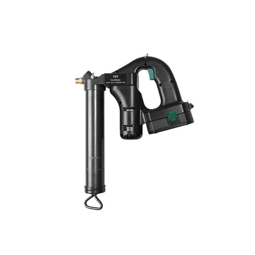 Samson Battery Operated Grease Gun - 160 100