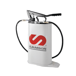 Samson Grease Bucket Pump