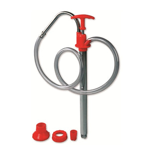 Wolflube Ezee Flo Pumps for Use With Drum with Capacity 5 Gal