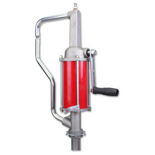 Load image into Gallery viewer, Wolflube Quart/ Liter Stroke Pump for 55 Gal Drums