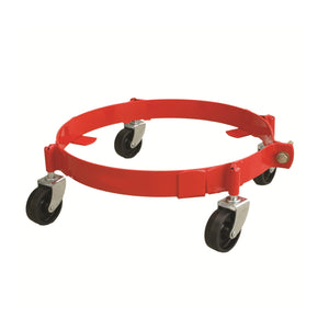 Wolflube Band Dolly - Holds 120 lbs ( 16 gal ) Keg freeshipping - Empire Lube Equipment