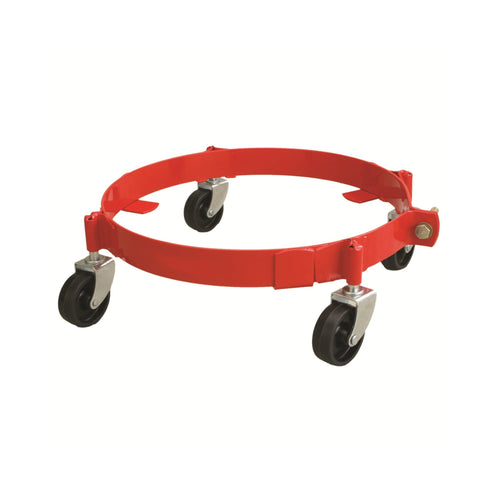 Wolflube Band Dolly - holds 50 lbs ( 5 gal ) Keg
