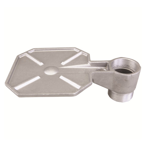 Wolflube Drip Pan for Drum - Aluminum Body