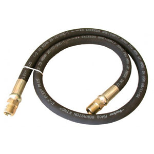 Zeeline 2225 - 1/2' x 25' Hose Assembly