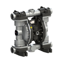 Load image into Gallery viewer, Wolflube Diaphragm Pump - Aluminum - 1/2'' - For Oil and Diesel - Free Flow Rate 14.5 gpm