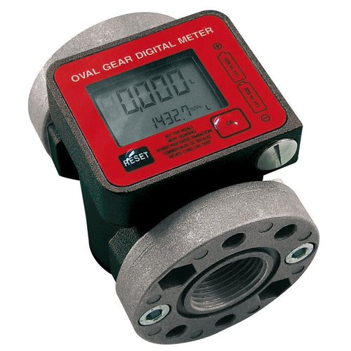 Wolflube Oil Digital Low Meter High Delivery Max 15.84 gal / min