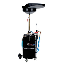 Load image into Gallery viewer, Wolflube Air-Operated Oil Suction-Drainer - 23 Gal Capacity