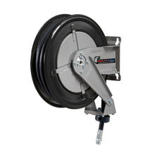 Load image into Gallery viewer, Wolflube Automatic Hose Reel for Oil- 3/8in - 30 ft Hose freeshipping - Empire Lube Equipment