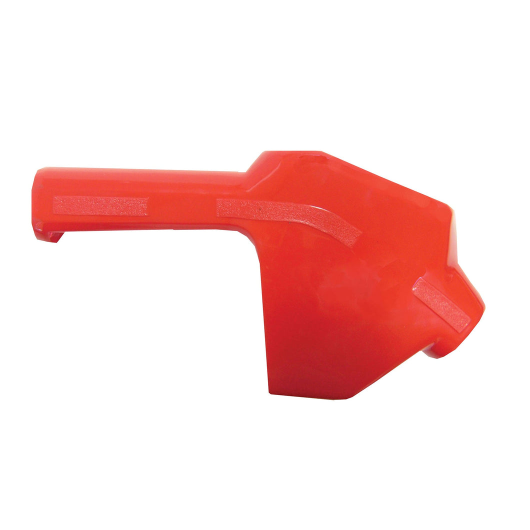 Wolflube Insulator for Nozzles 3/4in and 1/2in - Red freeshipping - Empire Lube Equipment