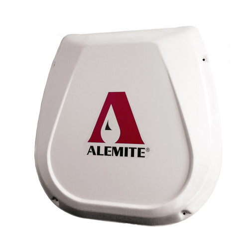 Alemite, 339371 End Panels for 1 Bank of Cabinet Hose Reels
