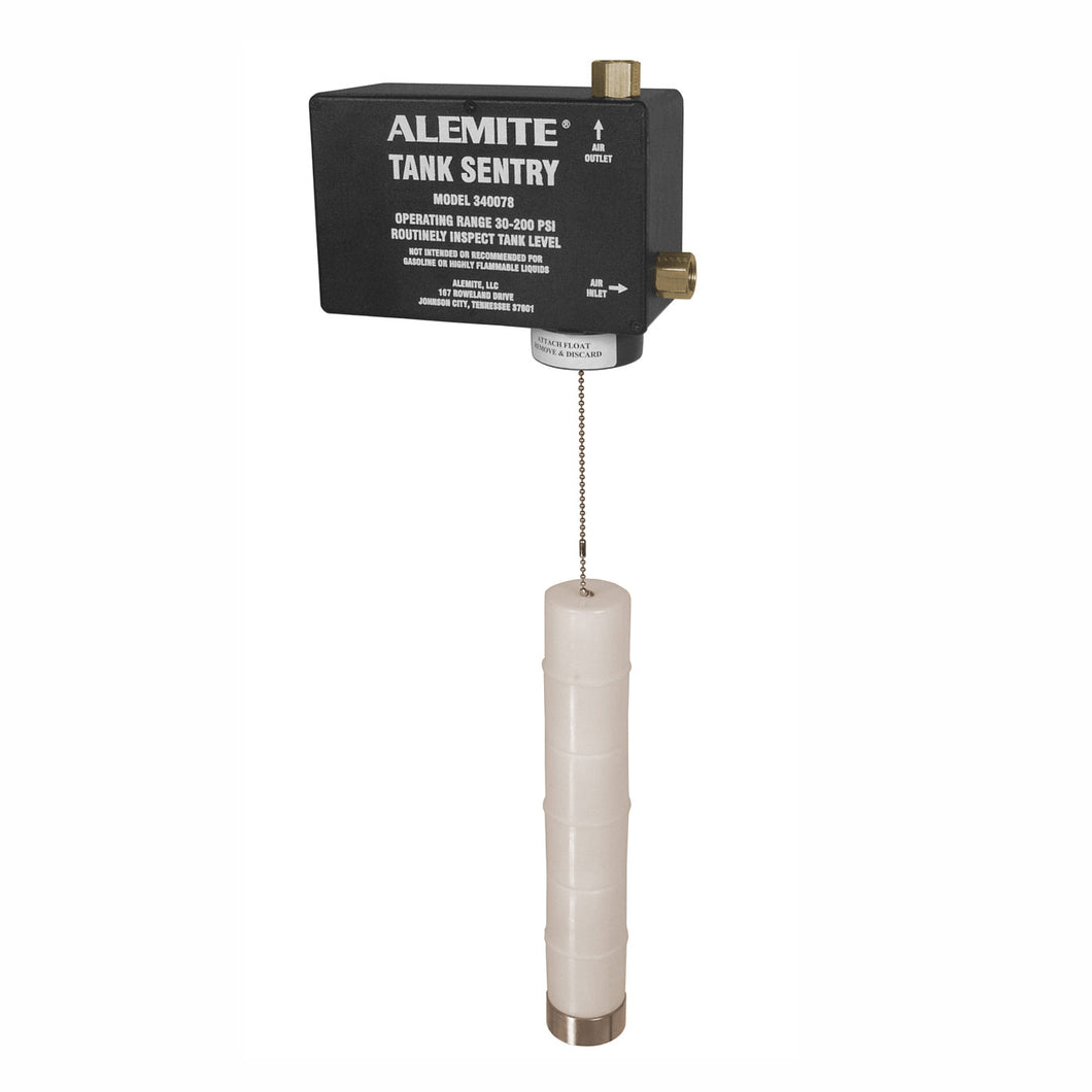 Alemite 340078 Tank Overfill Alarms - Accessories