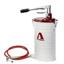 Alemite Manual Refill Pump and Hose/Filter Assembly 388034