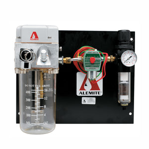 ALEMITE 3920 Series Oil-Mist Generators freeshipping - Empire Lube Equipment