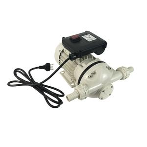 Wolflube DEF Pump - 220V - 9 Gpm