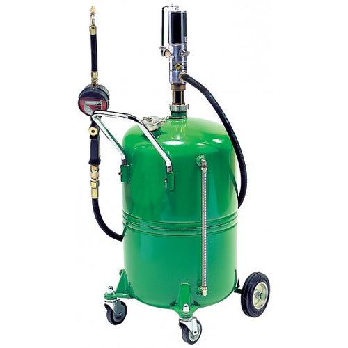 Zeeline 5265 - Portable Oil Dispensing System