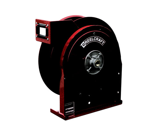 REELCRAFT TW5400 OLPT 1/4 x 25ft, 200 psi, Gas Weld. T Grade Without Hose freeshipping - Empire Lube Equipment