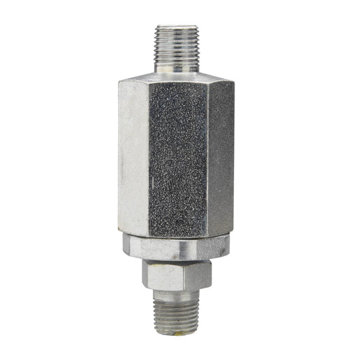 Alemite® 54730 High Pressure Straight Swivel