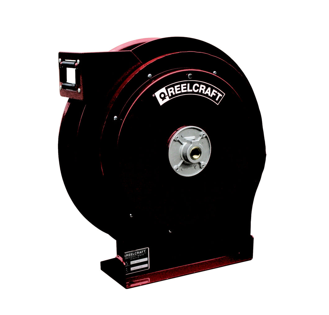 REELCRAFT A5800 OMP 1/2 x 25ft, 3250 psi, Oil Without Hose