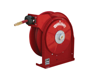 REELCRAFT B5450 OLP 1/4 x 50ft, 300 psi, Air / Water With Hose freeshipping - Empire Lube Equipment