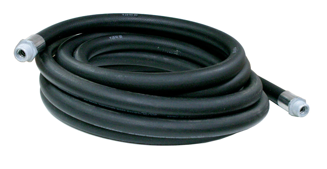 S600160-1 3/4 x 25, 250 psi, Fuel Hose Assembly