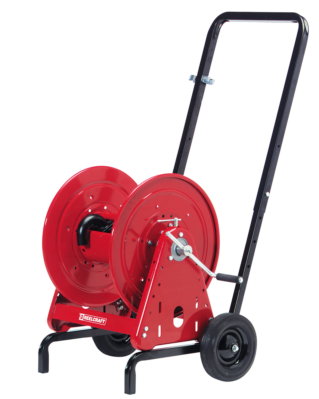 REELCRAFT 600966 Hose Reel with Cart