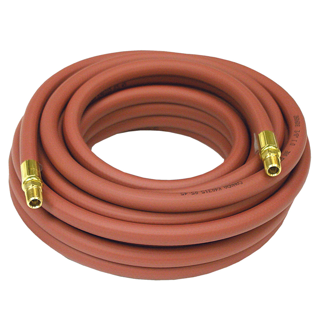 REELCRAFT S601013-15 3/8 x 15, 300 psi, 1/4 x 1/4 NPTF(M), Hose Assembly freeshipping - Empire Lube Equipment