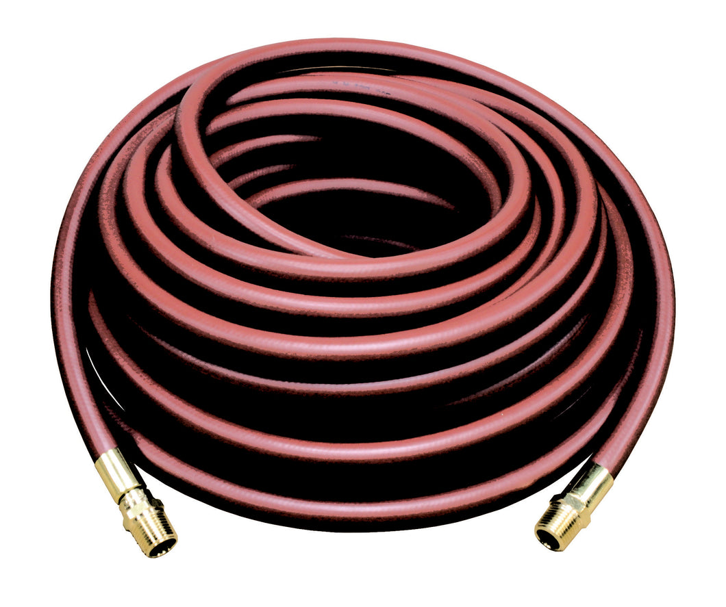 REELCRAFT SS601035-75 1/2 x 75, 300 psi, 1/2 x 1/2 NPTF(M), Hose Assembly freeshipping - Empire Lube Equipment