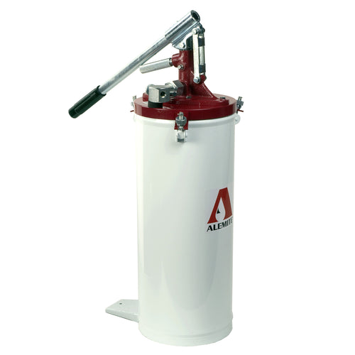 Alemite 6713-4 Series Bucket Pump freeshipping - Empire Lube Equipment