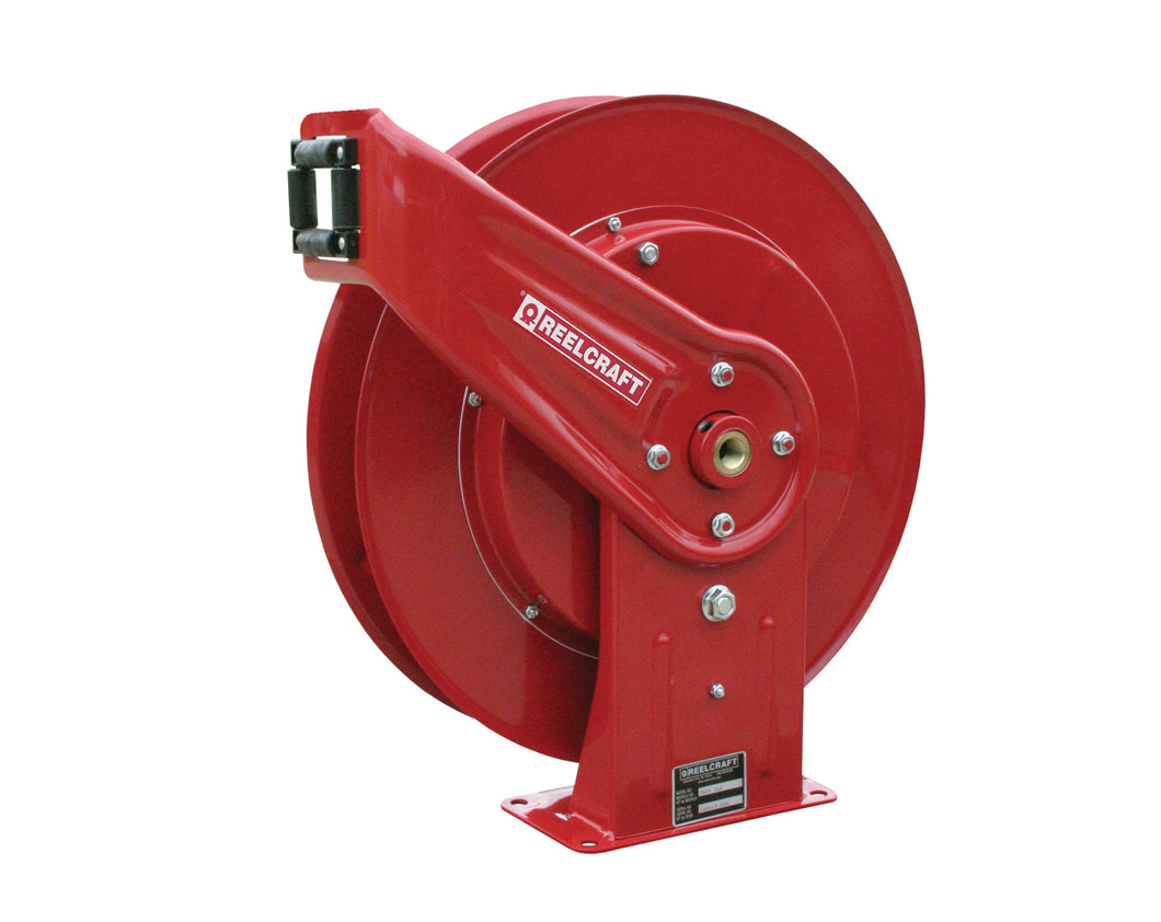 7800 OLP 1/2 x 50ft, 500 psi, Air / Water Without Hose