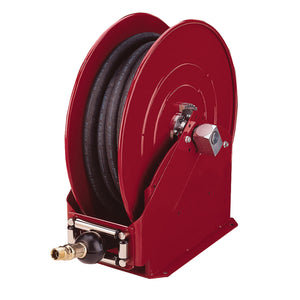 Alemite 8080-C, High Capacity Air/Water Hose Reel