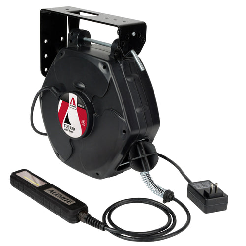 Alemite® 7262-A Power Cord Reel