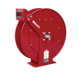 REELCRAFT TW86000 OLPT 3/8 x 75ft, 200 psi, Gas Weld. T Grade Without Hose