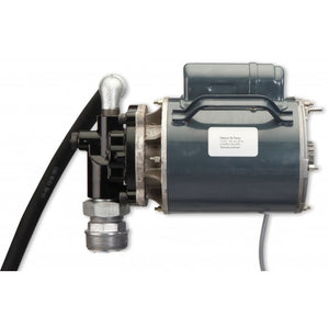 Zeeline 936G - 115-Volt Oil Pump freeshipping - Empire Lube Equipment