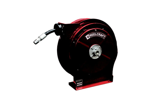 REELCRAFT 5625 OHP 3/8 x 25ft, 4000 psi, Grease With Hose