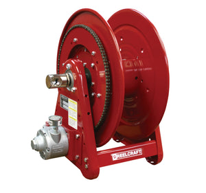 REELCRAFT AA33106 L4A 3/4 x 50ft, 1000 psi, Without Hose, Air Motor
