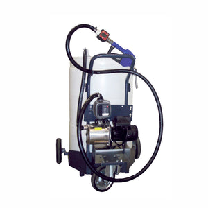 Alemite 110-120 V AC Pump Systems
