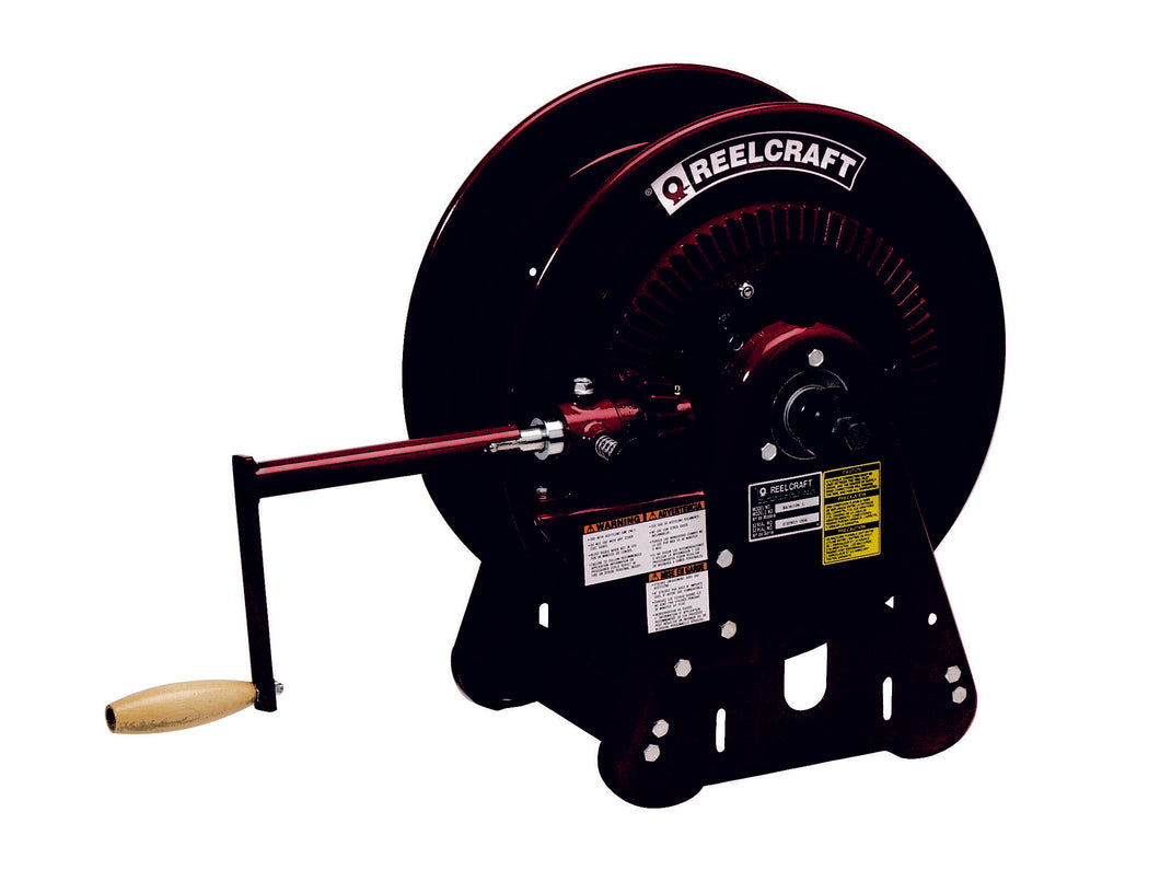 REELCRAFT BA36112 L 1/4 x 250ft, 200 psi, Gas Weld Without Hose