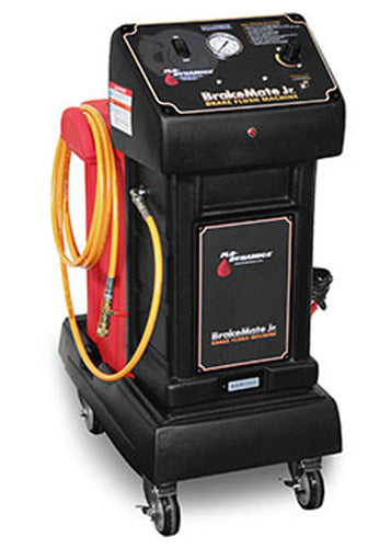 Flo Dynamics BrakeMate Jr. Brake Flush Machine - Empire Lube Equipment