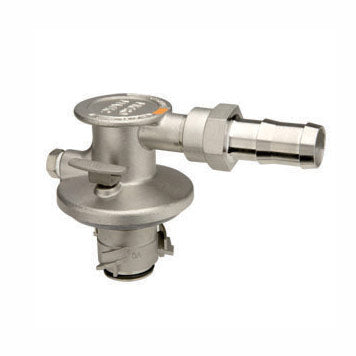 Alemite DEF Accessories - Closed System Couplers