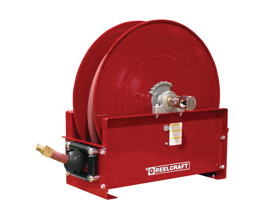 REELCRAFT D9350 OMPBW 3/4 x 50ft, 1250 psi, Oil With Hose