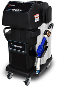 Flo Dynamics DEF-8000 Diesel Emission Fluid Fill Machine (8014)