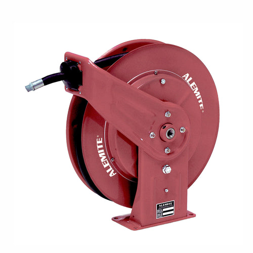 Alemite DEF Hose Reel 8072-A, 8072-B freeshipping - Empire Lube Equipment