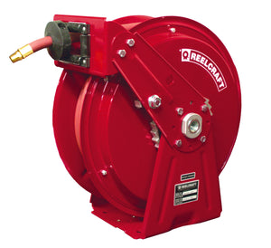 REELCRAFT DP7450 OLP 1/4 x 50ft, 300 psi, Air / Water With Hose