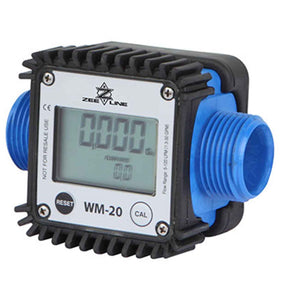 Empire Lube Repair, DEF, Diesel Exhaust Fluid, Electronic Meter, Inline Digital Meter, Inline Digital Electronic Meter, Digital Electronic Meter, DEF Meter, zee line, zeeline, national spencer
