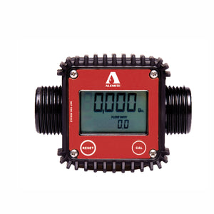 Alemite DEF Accessories - Flow Meters