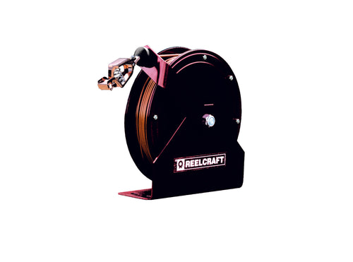 REELCRAFT GA3100 N 100ft, Grounding With Nylon Coated Cable freeshipping - Empire Lube Equipment