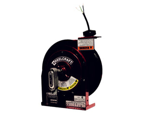 REELCRAFT L 4545 123 X 12 AWG / 3 Cond  x 45ft, 16 AMP, Flying Leads freeshipping - Empire Lube Equipment