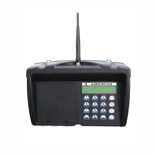 Alemite RFC Plus Wireless Fluid Inventory Control System