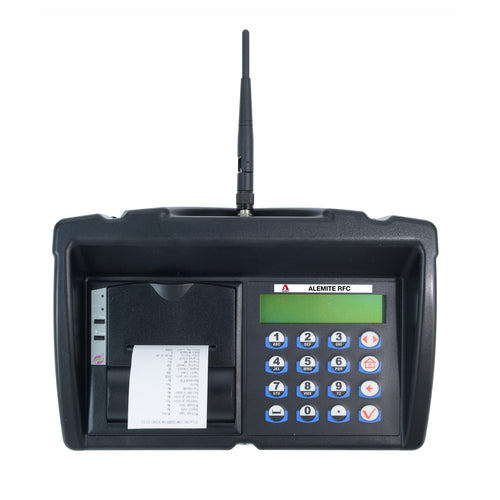 Alemite RFC Wireless Fluid Inventory Control System