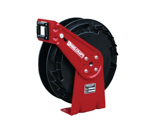 REELCRAFT RT802-OMP 1/2 x 25ft, 1000 psi, Oil Without Hose